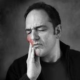 Cinci metode de ameliorarea durerilor de dinți acasă