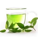 Ceaiul verde face bine și la oase